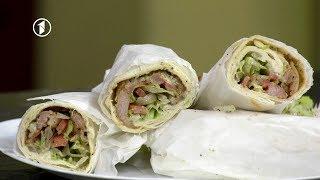 Ashpazi - Shawarma / آشپزی - شورمه