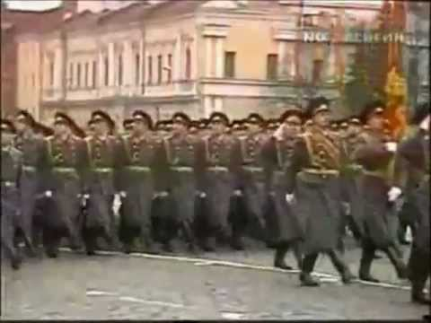 Power of the Soviet Armed Forces