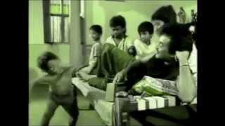 "Baauer - ""DumDum"" (Pigmi dance video)"
