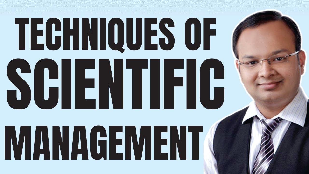 principles of scientific management Encuentra principles of scientific management de frederick winslow taylor (isbn: 9780393003987) en amazon envíos gratis a partir de 19.