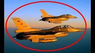 土空军24小时摧毁上百目标:反对派疾呼救命 此国一旁看热闹 thumbnail