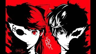 Persona 5 Royal OST - Take Over [Extended]
