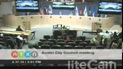 "Austin ""Source of Income"" housing anti-discrimination resolution"