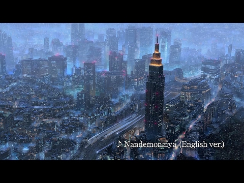 'Your Name.' English edition Trailer