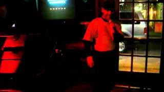 special elvis sings whip it by devo