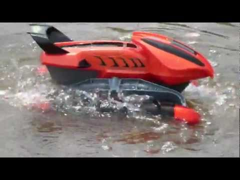 Tyco Rc Terrain Twister Boating Mudding Youtube