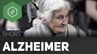 Alzheimer – Hauptursache für Demenz - #TheSimpleShort