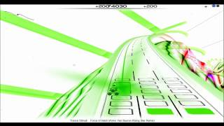 AS Trance - Force Of Habit (Armin Van Buuren Rising Star Remix)