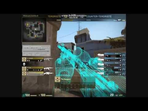 CS:GO overwatch #3 WH