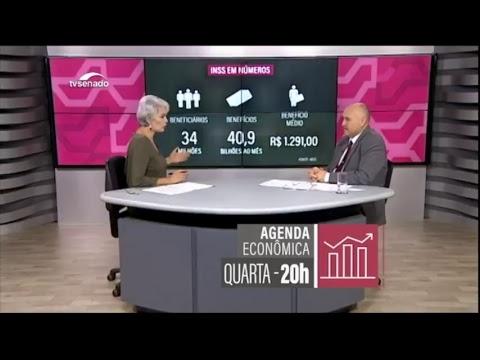 Sessão Deliberativa - TV Senado ao vivo - 27/03/2018