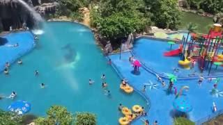Khu du lịch Suối Khoáng Nu
