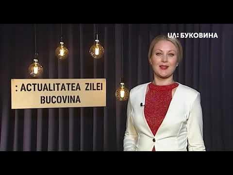 Суспільне Буковина: Actualitatea zilei, Bucovina (31-05-2020)