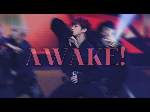 Free Download Wanna One 강다니엘 어웨이크 Awake! X 보여 Kang Daniel Cut By복숭아팩토리 Mp3 dan Mp4