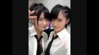 NMB48 teamN 山本彩さんのソロ曲「ジャングルジム」を歌ってみました。 ...