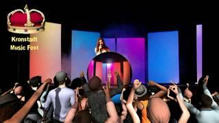 KRONSTADT MUSIC FEST 2019- 13 aprilie, sala Reduta, BRASOV