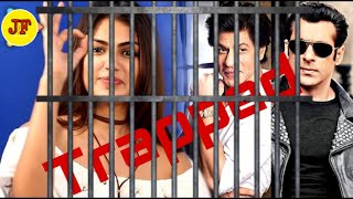 How Rhea Chakraborty Trapped Other Bollywood Star - Jhakaas Fa…