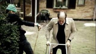 JONNY HEFTY & JØDEN - Gamle Dreng (OFFICIEL VIDEO)