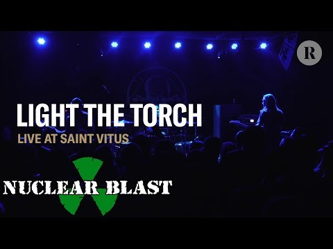 LIGHT THE TORCH - Debut Show at Saint Vitus Bar in Brooklyn, NY (OFFICIAL FULL LIVE CONCERT)