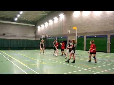 Lancaster 1 vs Notts Uni 1 (Home)