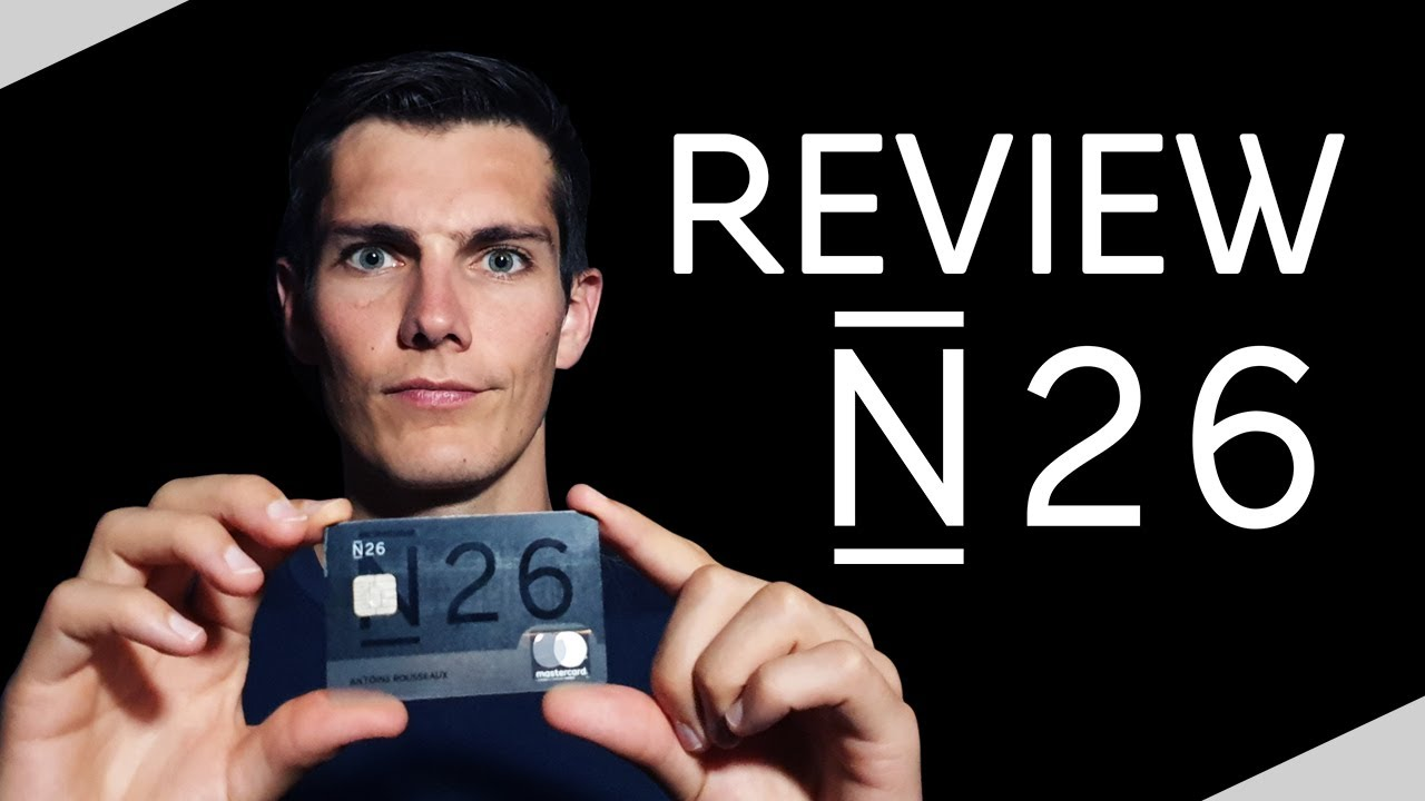N26 Bank Review
