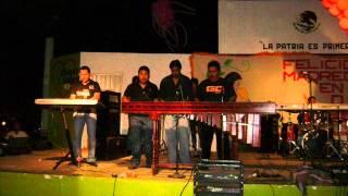 popurri bongo y maracas de la internacional marimba orquesta palma de oro
