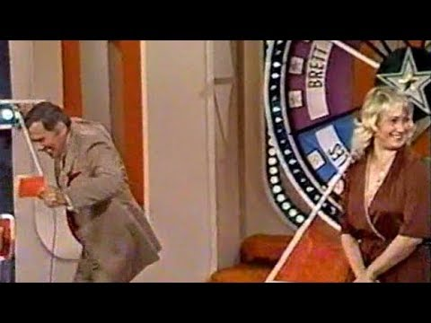 Mark Simone - Watch the Dumbest Match Game Answer Ever