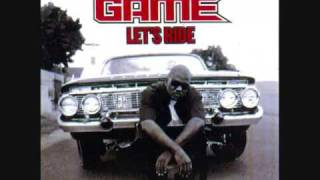 The Game - Lets ride (Let's Ride)