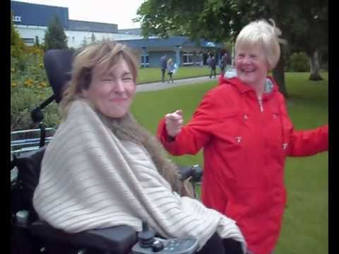 Grangemouth Galaday 2012