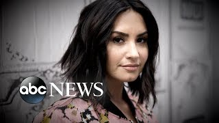 Demi Lovato breaks her silence after suspected overdose