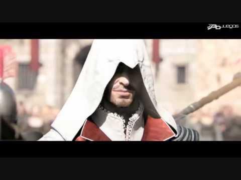 ASSASSIN'S CREED LA HERMANDAD nuevo trailer En español!