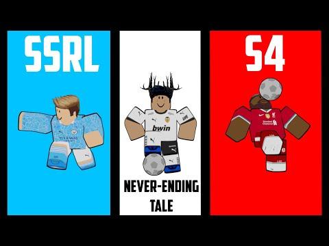 SSRL TV  