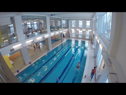 видео: ДОМИК В ЛЕСУ, Бассейн и Экскурсия по Питеру