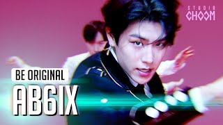 [BE ORIGINAL] AB6IX 'SALUTE' (4K)