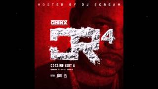 Chinx Drugz - Dope Game Wudda Been Here Sooner ( Audio Version) [HD]
