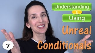 Making Requests with IF: Real and Unreal Conditionals in English with Jennifer