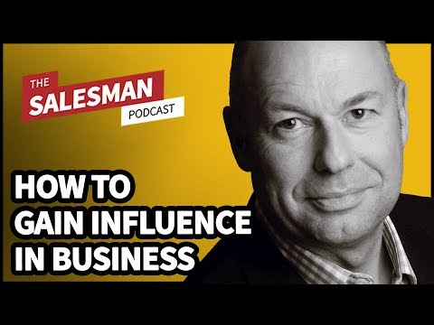 How To Go From NOTHING To INFLUENCE To AUTHORITY With Tim Hughes