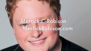 Merrick C Robison Voiceover Demo