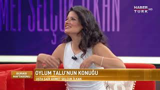 Burası Haftasonu - 15 Ekim 2017 (Ahmet Selçuk İlkan)