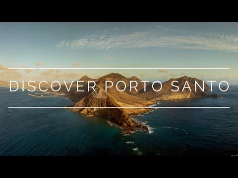 Discover Porto Santo