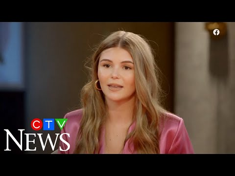 Olivia Jade breaks her silence on college admissions scandal