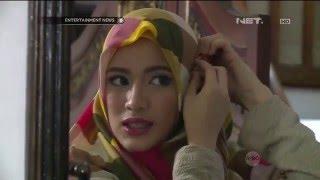 Koleksi Hijab Alyssa Soebandono Youtube