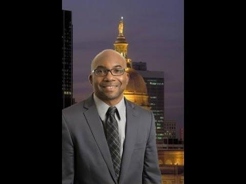 Elect Harold Jones II For Georgia State Senate District 22