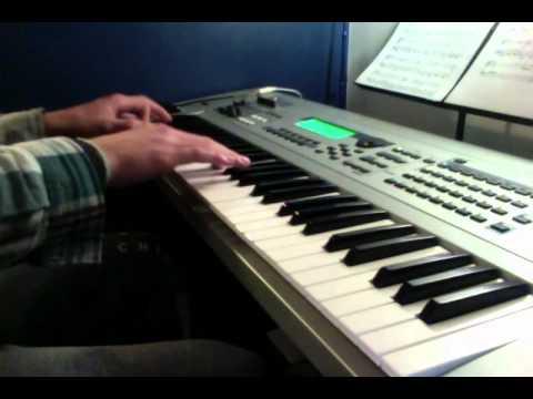 The Cider House Rules Piano Solo (Pure Michigan Theme)