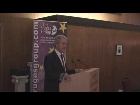 Bruges Group April17 - Owen Paterson MP