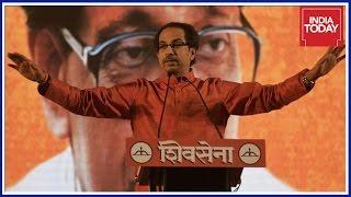shiv sena breaks alliance with bjp ahead of maharashtra civic polls