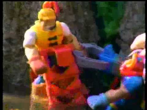 Fisher-Price Rescue Heroes
