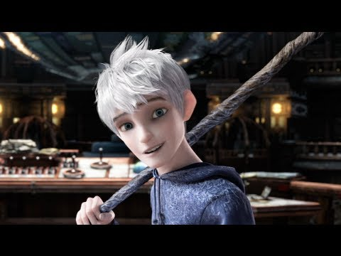Rise of the Guardians Trailer 2 - 2012 Movie - Official [HD]