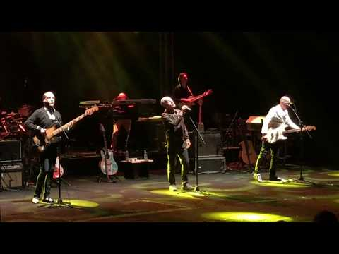 MFÖ - Hep Yaşın 19 - 2017 Antalya Konseri 2K