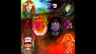 King Crimson - Cadence and Cascade (In the Wake of Poseidon)