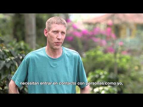 Connecting at Origin-Antioquia, Colombia